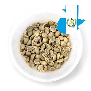 Кофе из Гватемалы